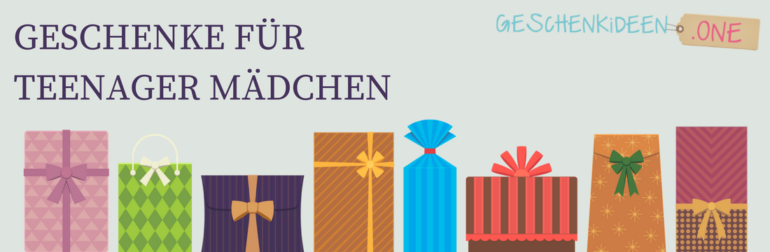 Kreative Geschenkideen für Teenager Mädchen